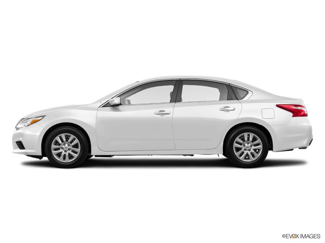 Nice ... Front Wheel Drive Sedan. Pre Owned 2016 Nissan Altima 2.5 S