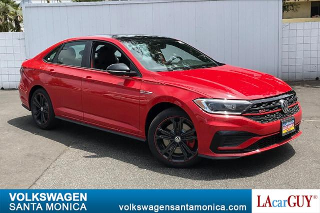 New 2019 Volkswagen Jetta GLI 35th Anniversary Edition Manual