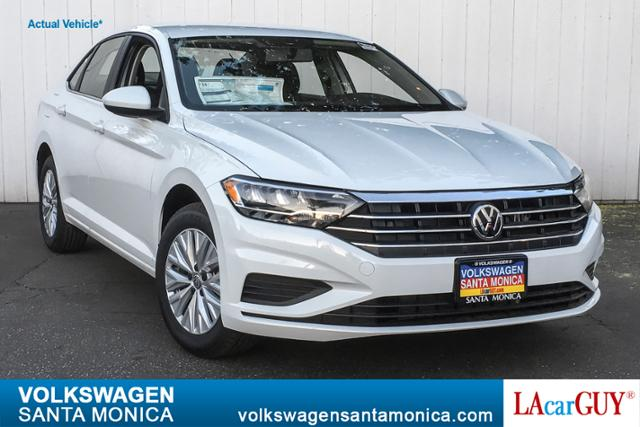 New 2019 Volkswagen Jetta S Manual W Sulev