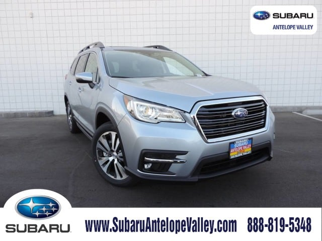 7 Passenger Suv >> New 2019 Subaru Ascent Limited 7 Passenger Suv In Lancaster 93991t