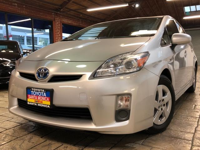 Pre-Owned 2010 Toyota Prius 5dr HB III
