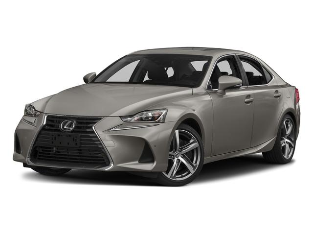 New 2018 Lexus IS IS 350 F Sport RWD