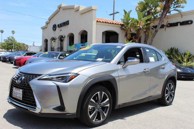 Certified Pre-Owned 2019 Lexus UX UX 250h AWD