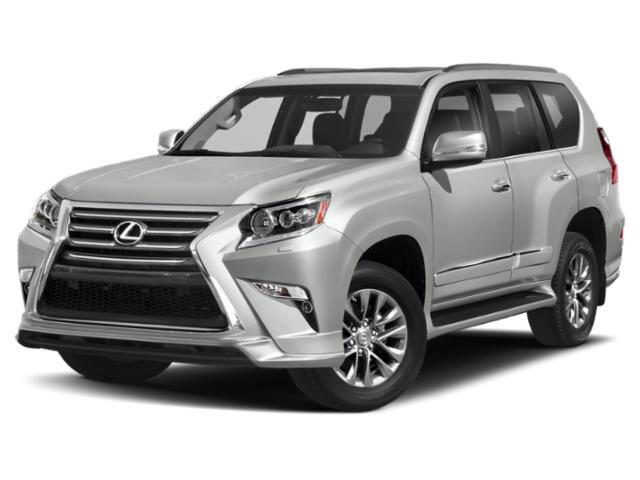 New 2019 Lexus GX GX 460 Luxury 4WD