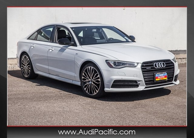 Audi A6 2.0 T >> New 2018 Audi A6 2 0t 4d Sedan In Torrance 1930047 Lacarguy