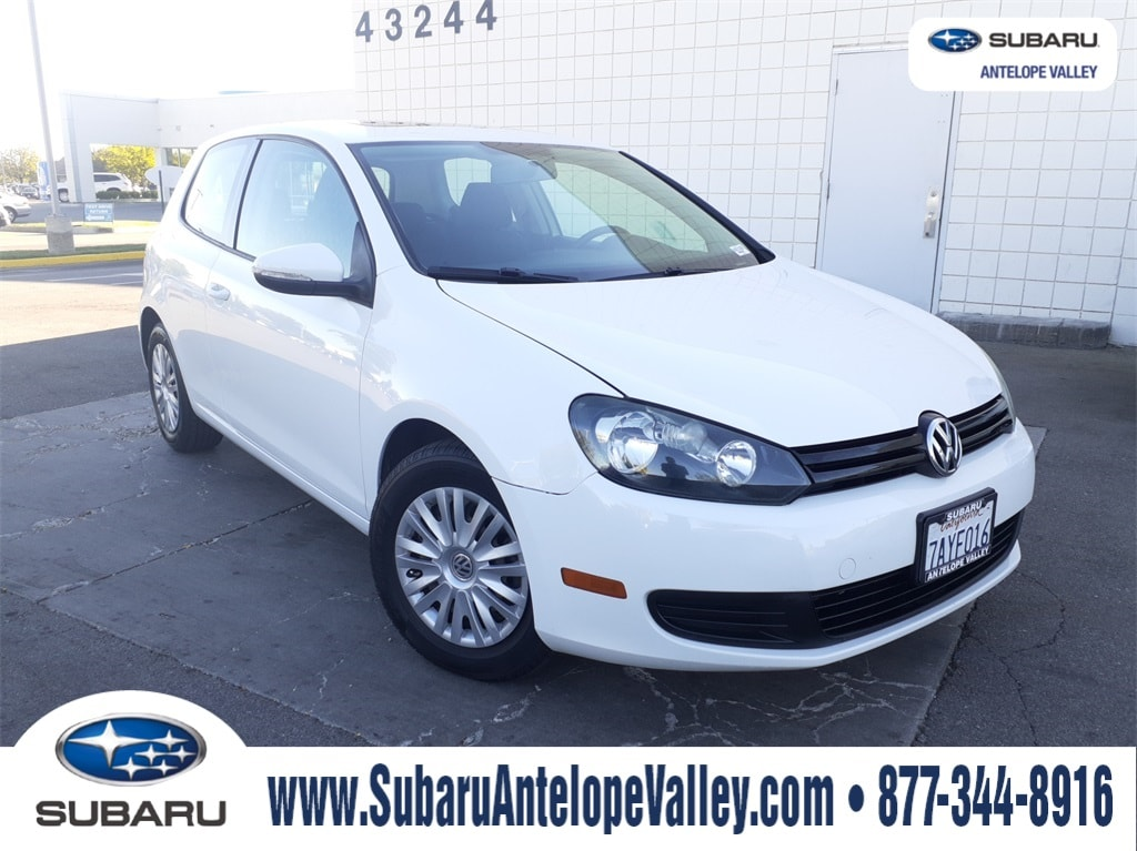 The Best Antelope Valley Volkswagon