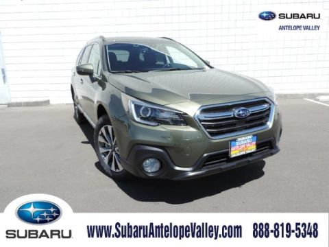 New 2019 Subaru Outback 3.6R Touring