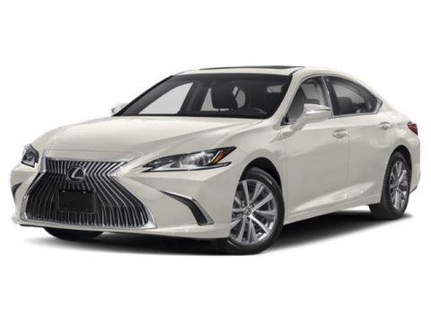 New 2020 Lexus ES ES 350 Luxury FWD
