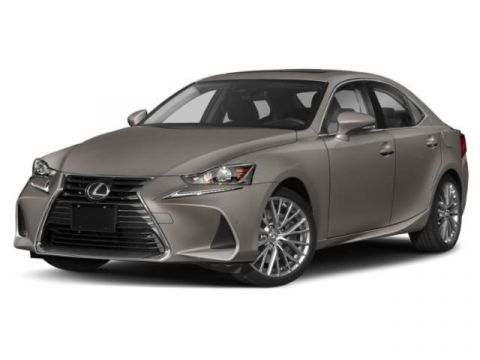 New 2019 Lexus IS IS 300 F SPORT RWD