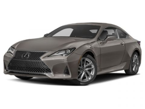 New 2019 Lexus RC RC 300 RWD